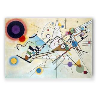 Composition VIII
