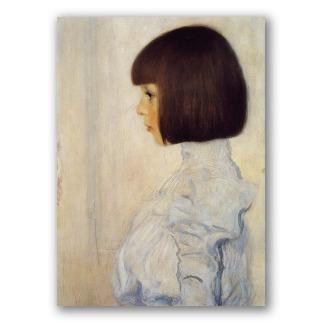 Helene Klimt Portrait